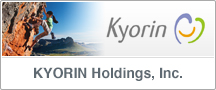 KYORIN Co,.Ltd.