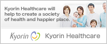 Kyorin Healthcare